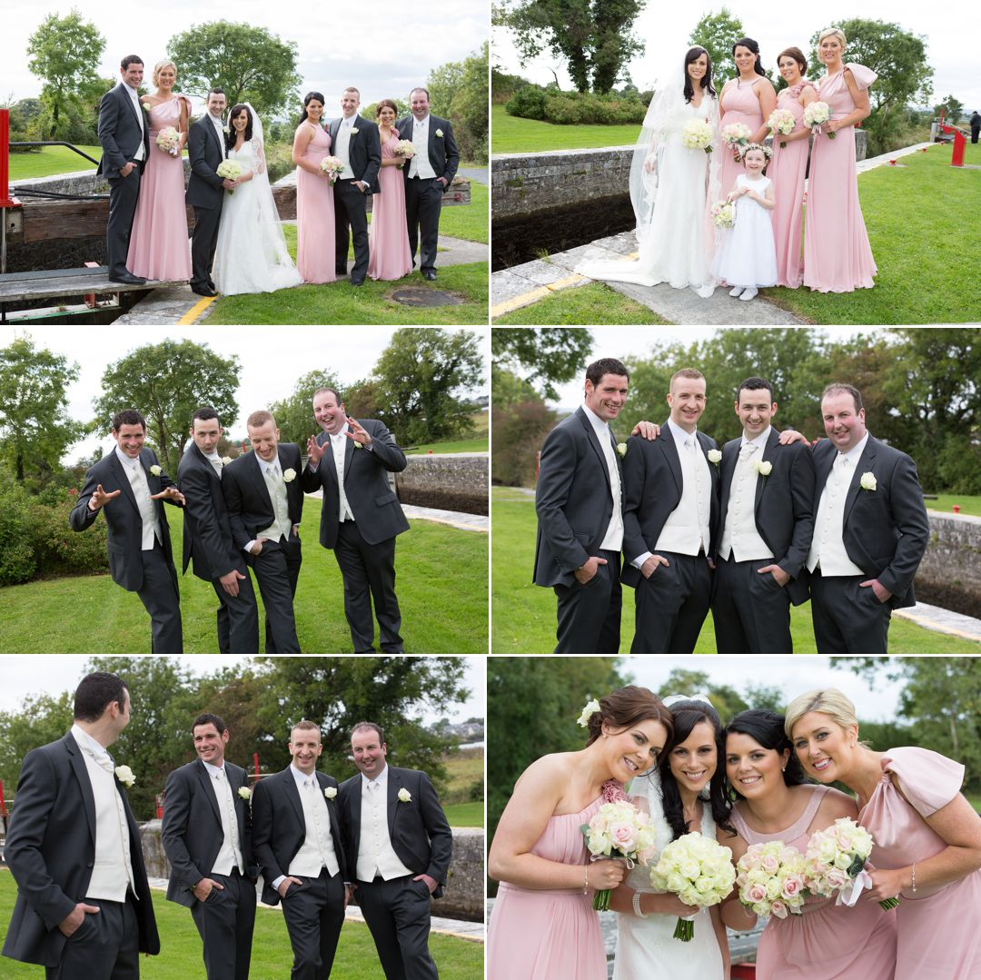 20 September 2013 / Kilronan Castle MARY & ADRIAN number 17