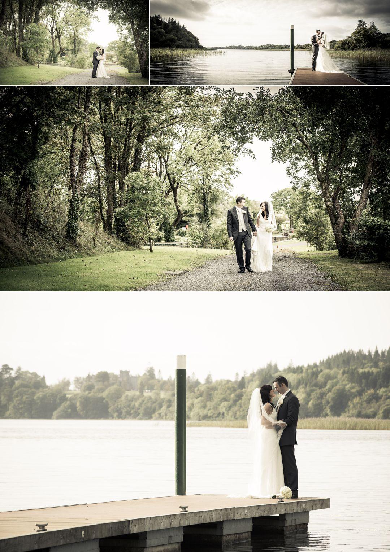 20 September 2013 / Kilronan Castle MARY & ADRIAN number 20