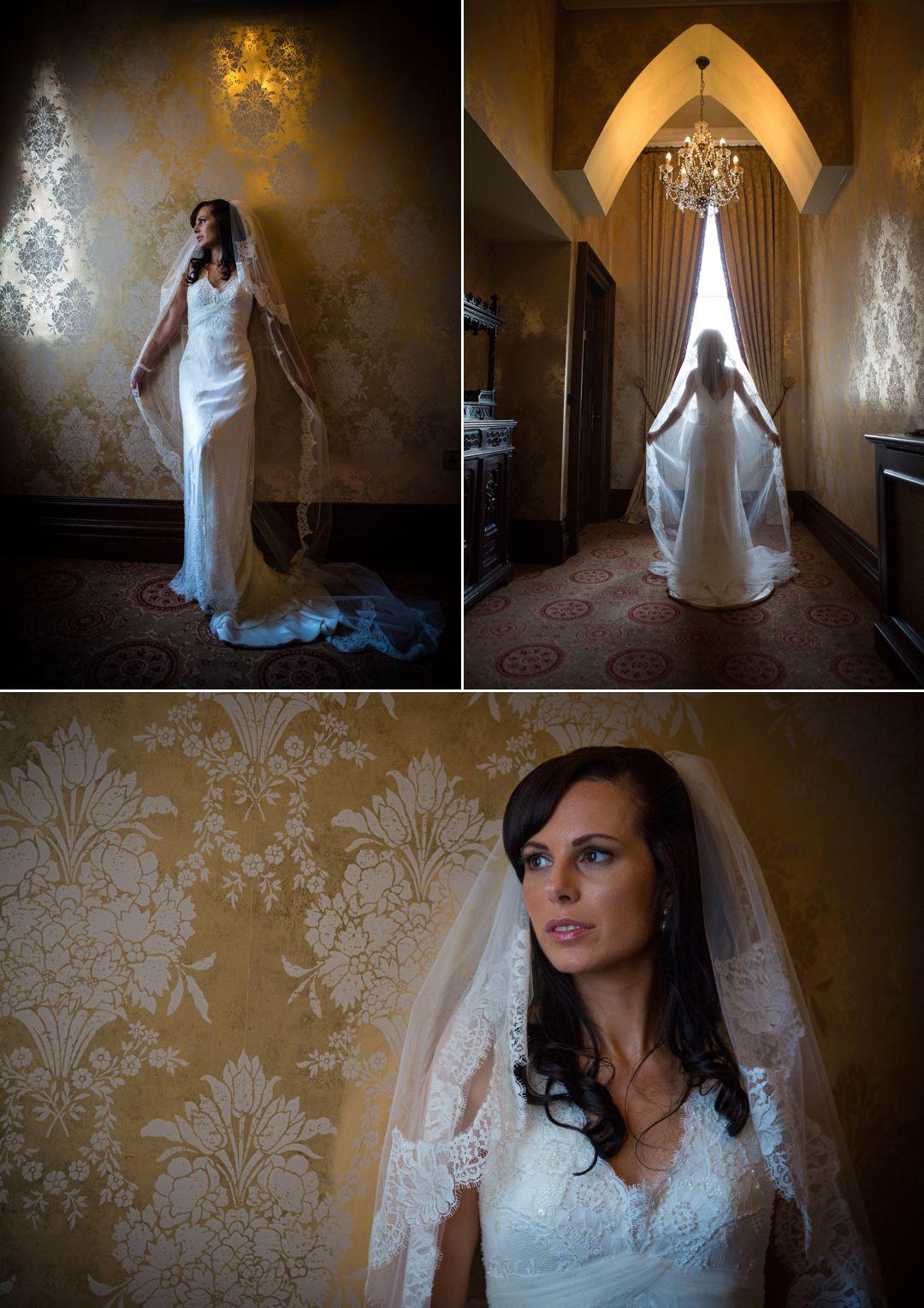 20 September 2013 / Kilronan Castle MARY & ADRIAN number 24