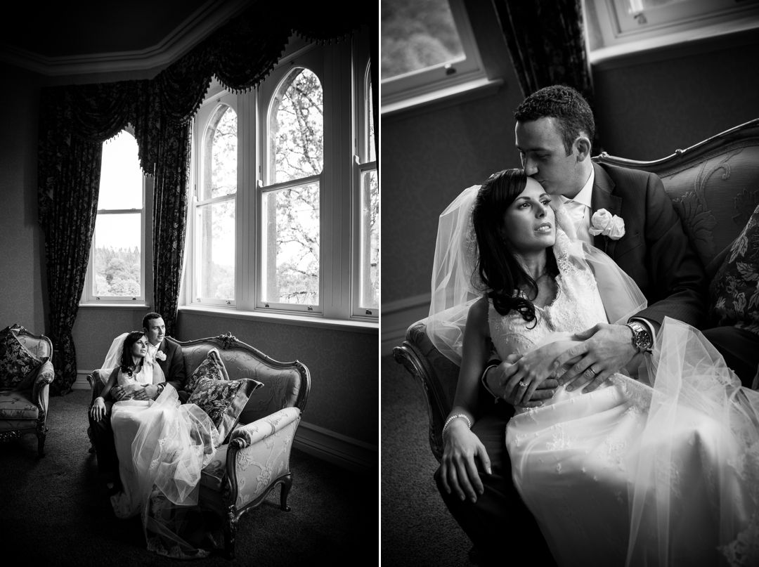 20 September 2013 / Kilronan Castle MARY & ADRIAN number 25