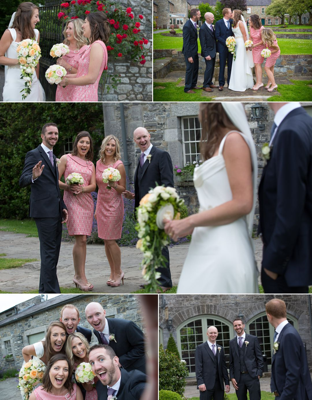 14 June 2014 / Ballymacgarvey Village SINEAD & BRENDAN number 8