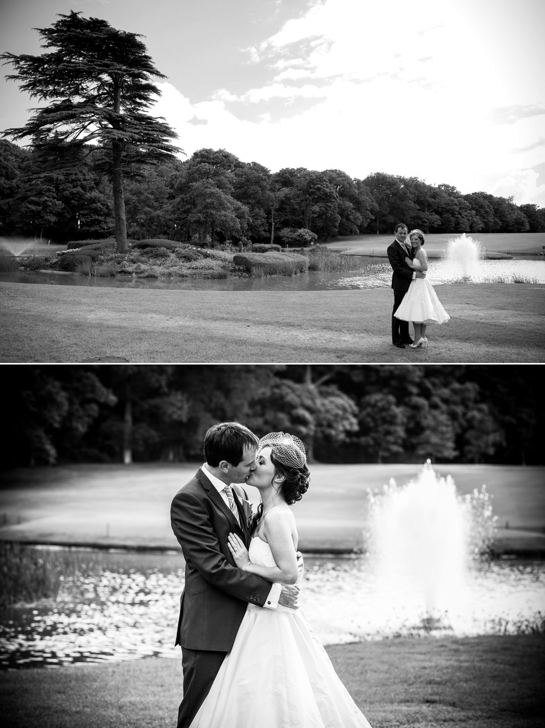 27 June 2014  / Fota Resort, Cork AILISH & VINNY number 13
