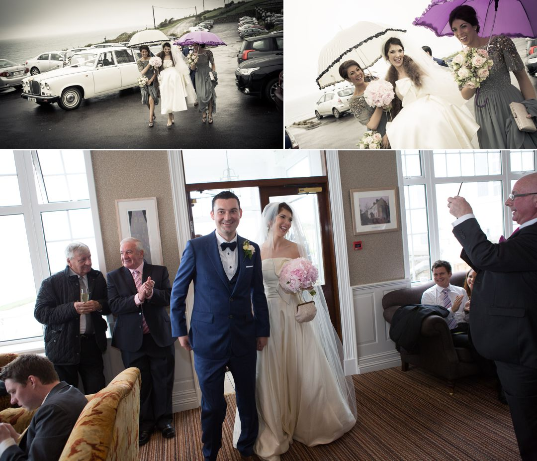 3 May 2014 / Dunmore House Hotel, Co. Cork CLAIRE & JOHN number 13