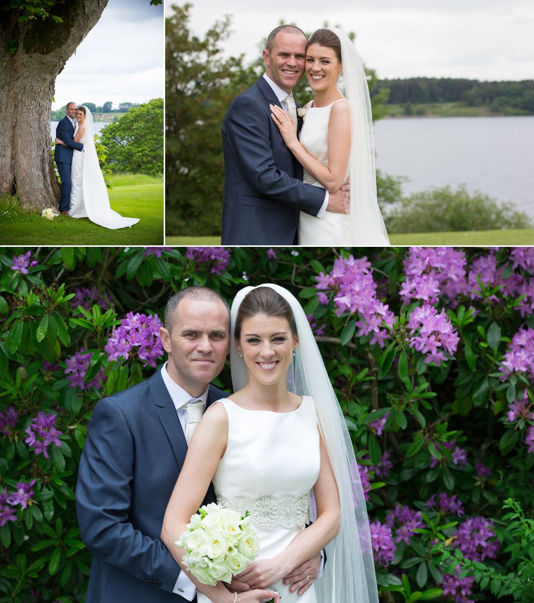 13 June 2014 / Tulfarris Hotel, Co Wicklow SINEAD & GERARD number 12