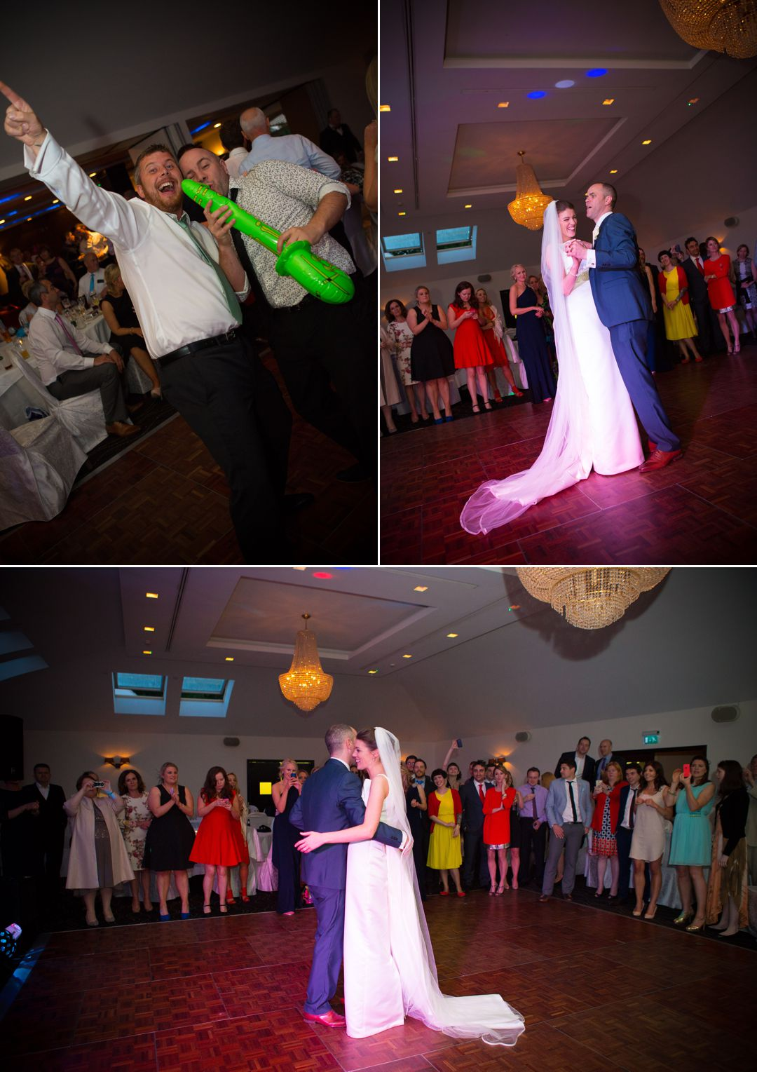 13 June 2014 / Tulfarris Hotel, Co Wicklow SINEAD & GERARD number 20