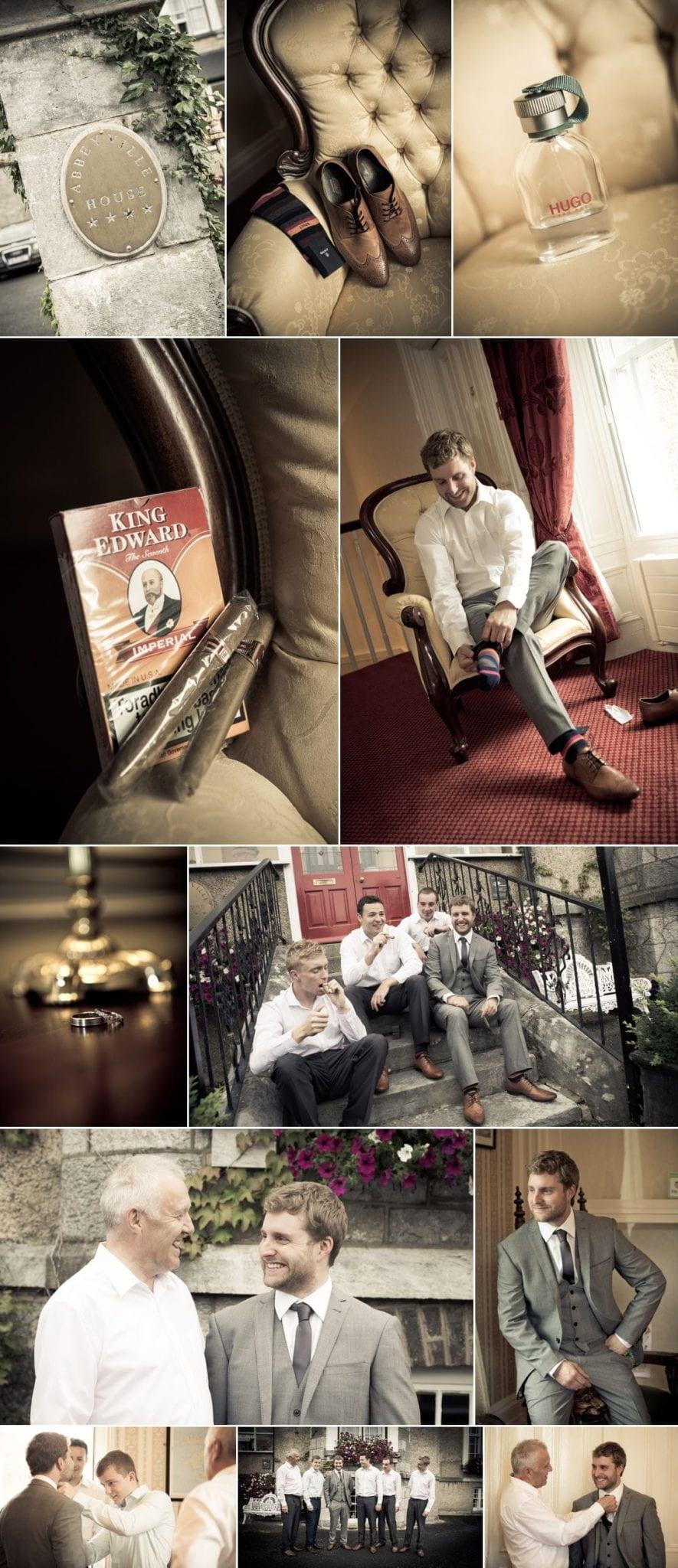 Carlton Kinsale Wedding Photography