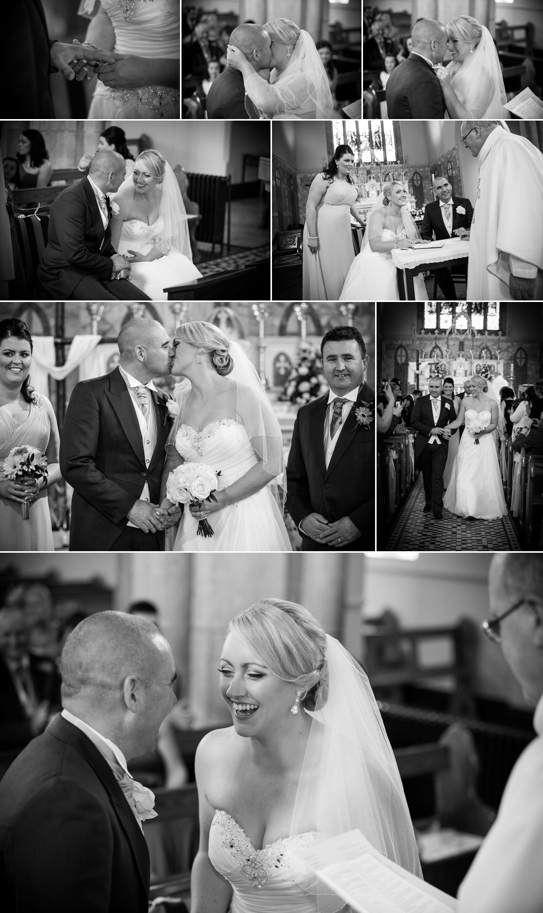 1st May 2014 / Hotel Kilkenny MAJELLA & DANNY number 7