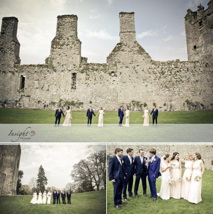 wedding photography munster